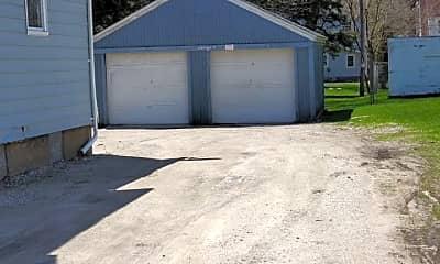 Building, 855 Elmore St, 2