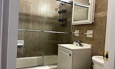 Bathroom, 214-3 Hillside Avenue B, 2