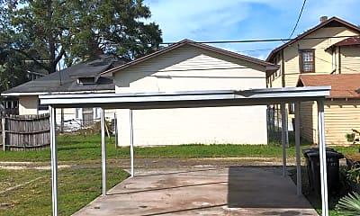 Building, 2251 Post St, 2