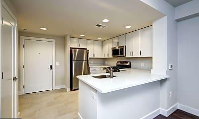 Kitchen, 50 Florida Ave NE 201, 1