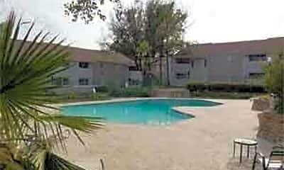 Pool, 9607 Wickersham Rd, 2