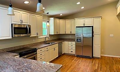 Kitchen, 830 Willow Way, 1
