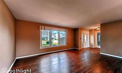 Living Room, 439 Chesterfield Ln, 1