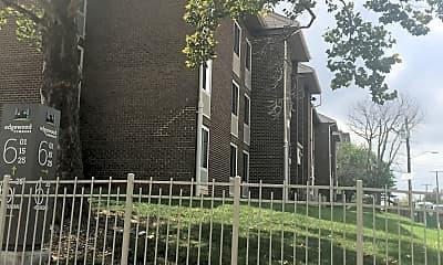Edgewood Terrace, 2