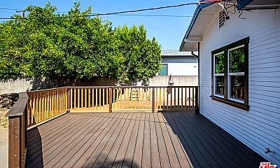 Patio / Deck, 2109 Laverna Ave, 2