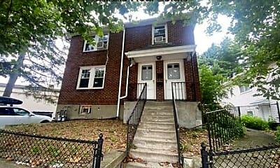 Building, 160 Arlington St, 0