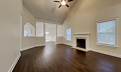 Living Room, 13429 Glencreek Lane, 1