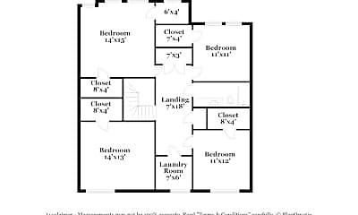 Building, 5671 Midcrown Dr, 1