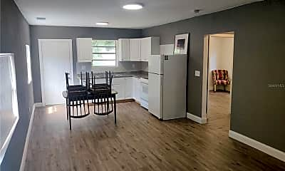 Kitchen, 1148 La Salle St, 1