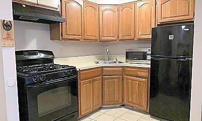 Kitchen, 120 32nd St 2E, 1