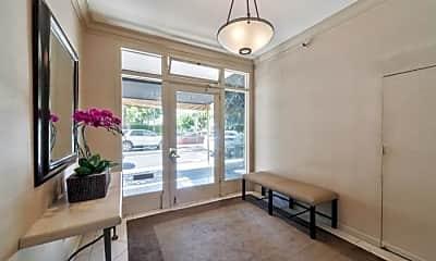 Dining Room, 1190 Sacramento St, 2