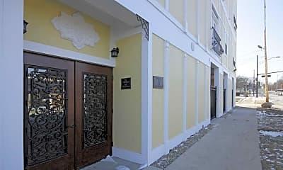 Building, RDI Properties, 0