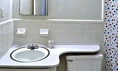 Bathroom, Cedar Pointe, 2