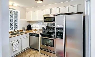 Kitchen, 1425 Yates Street, 1
