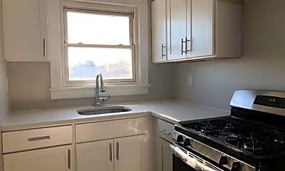 Kitchen, 500 John F. Kennedy Blvd 4, 0