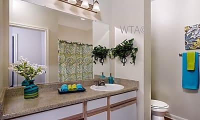 Bathroom, 17655 Henderson Pass, 1