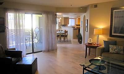 Living Room, 5104 N 32nd St 130, 1
