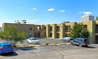 Building, 5621 Acoma Rd SE, 0