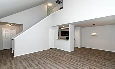 Living Room, 25731 Hazy Elm Ln, 1