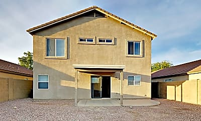 Building, 22635 W Papago St, 2