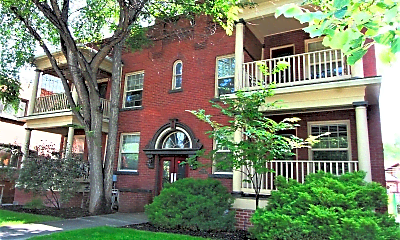 Building, 1314 Elizabeth St, 0