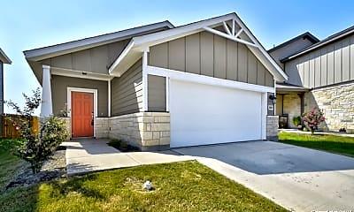 Building, 10019 Rancho Real Rd, 1