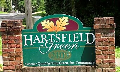 Community Signage, 2403 Hartsfield Rd, 1
