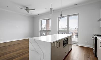 Kitchen, 6555 W North Ave, 1