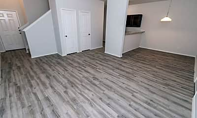 Living Room, 25739 Hazy Elm Ln, 1