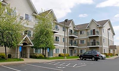 Building, Southview Estates, 1