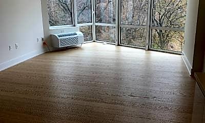 Living Room, 7499 River Rd, 1