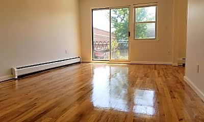 Living Room, 43 212th St, 0
