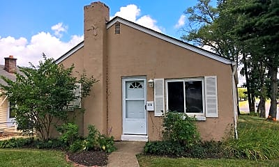 Building, 678 E Jeffrey Pl, 0