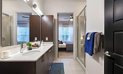 Bathroom, 1324 May St, 2