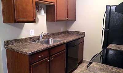 Kitchen, 5720 Martway St, 0