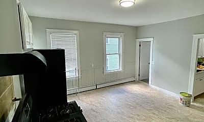 Living Room, 45 Harlem St, 1