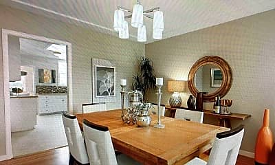 Living Room, 430 Capistrano Ave, 1