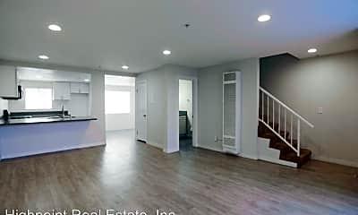 Living Room, 14523 Freeman Ave, 0