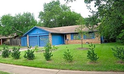 Building, 5112 Meadow Creek Dr, 1