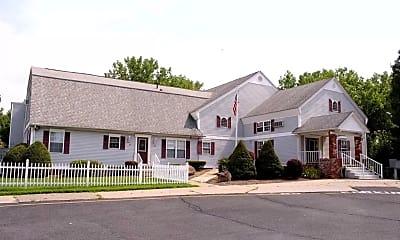 Building, 59 Pleasant St, 0