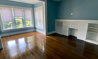 Living Room, 7317 S Union Ave 2N, 1