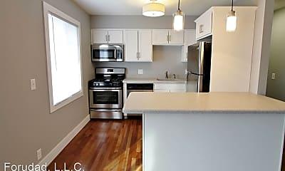 Kitchen, 428 N 40th St, 1