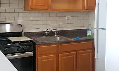 Kitchen, 437 Valentine St, 0