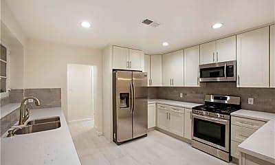 Kitchen, 6229 Orange St, 1