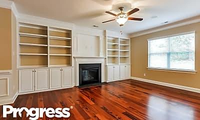 Living Room, 118 Willow Weald Ct, 1