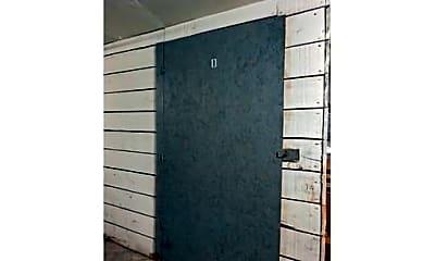 Bathroom, 582 E 4th St, 2