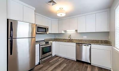 Kitchen, 11 Langdon St, 0