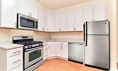 Kitchen, 31 Ocean Pkwy 3K, 2