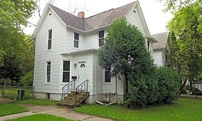 Building, 820 Ashland Ave, 0