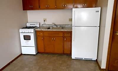 Kitchen, 4215 S Vermont Ct, 1